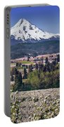 Hood River Orchards Portable Battery Charger