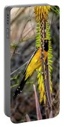 Hooded Oriole V1834 Portable Battery Charger