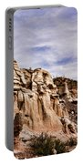 Hoodoos Portable Battery Charger