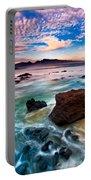 Hookipa Sunrise  Portable Battery Charger