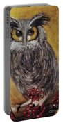 Hooting Portable Battery Charger