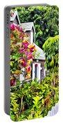 Hopetown Gardens Portable Battery Charger