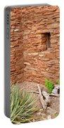 Hopi House Garden Portable Battery Charger