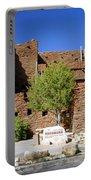 Hopi House Grand Canyon Arizona Portable Battery Charger