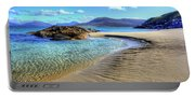 Horgabost - Isle Of Harris Portable Battery Charger
