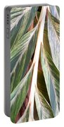 Horizon Of Palm Portable Battery Charger