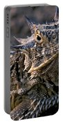 Horn Toad Portable Battery Charger