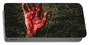 Horror Resurrection Portable Battery Charger