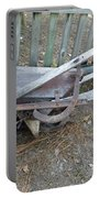 Horse Drawn Seeder Portable Battery Charger