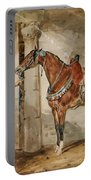 Horse Eastern Portable Battery Charger
