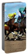 Horse Power 17 Portable Battery Charger