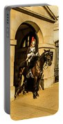 Horseguard Portable Battery Charger