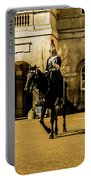 Horseguards. Portable Battery Charger