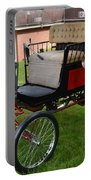Horseless Carriage-c Portable Battery Charger