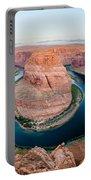 Horseshoe Bend Near Page Arizona Portable Battery Charger
