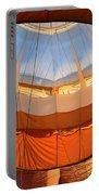 Hot Air Ballon 5 Portable Battery Charger