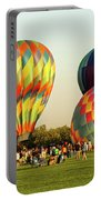 Hot Air Balloons Portable Battery Charger