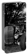Hot Rod - Ford Model A Portable Battery Charger