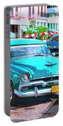Hot Rod Portable Battery Charger