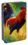 Hot Shot - Rooster Portable Battery Charger