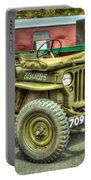 Hotchkiss Jeep Portable Battery Charger