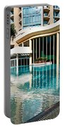 Hotel Swimming Pool Portable Battery Charger