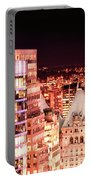 Hotel Vancouver And Sheraton Wall Center Portable Battery Charger