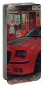 Hotred 300c Portable Battery Charger