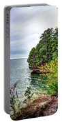 Houghton Falls Portable Battery Charger