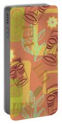 Hour At The Tiki Room Portable Battery Charger