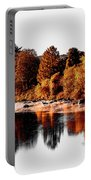 Housatonic River Mist Portable Battery Charger