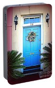 House Door 6 In Charleston Sc  Portable Battery Charger