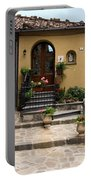 House Entrance  Portable Battery Charger