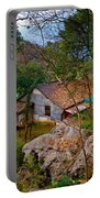 House In China Woods Portable Battery Charger