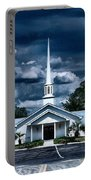House Of Prayer Portable Battery Charger