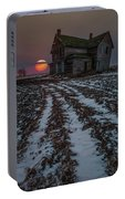 House Of The Rising Sun Portable Battery Charger