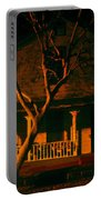 House On Haunted Hill Portable Battery Charger