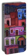 Houses Of San Miguel 2 Portable Battery Charger