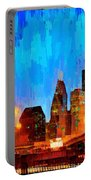 Houston Skyline 102 - Pa Portable Battery Charger