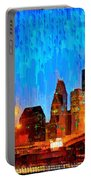 Houston Skyline 110 - Pa Portable Battery Charger
