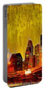 Houston Skyline 111 - Pa Portable Battery Charger