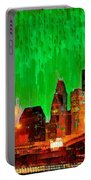 Houston Skyline 115 - Pa Portable Battery Charger