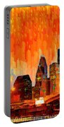 Houston Skyline 116 - Pa Portable Battery Charger