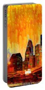 Houston Skyline 118 - Pa Portable Battery Charger