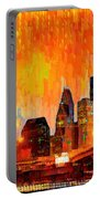 Houston Skyline 119 - Pa Portable Battery Charger