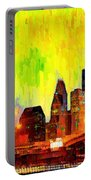 Houston Skyline 120 - Pa Portable Battery Charger