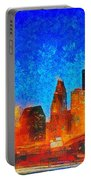 Houston Skyline 130 - Pa Portable Battery Charger