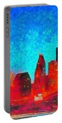 Houston Skyline 131 - Pa Portable Battery Charger