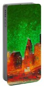 Houston Skyline 133 - Pa Portable Battery Charger