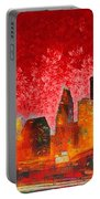 Houston Skyline 134 - Pa Portable Battery Charger
